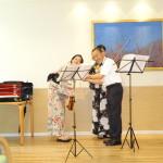 納涼コンサート3 (2)
